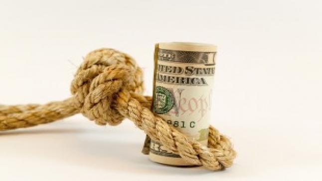تكديس السيولة المالية هي الوسيلة المثلى للمحافظة عليها في بنوك أوروبا