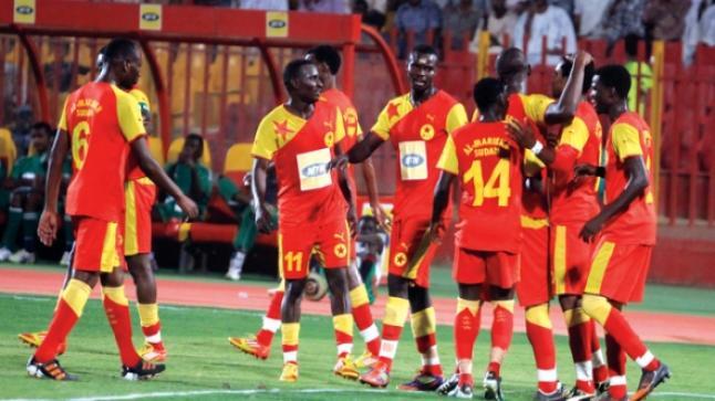 نتيجة مباراة المريخ وفيروفياريو دا بيرا الموزمبيقي في دوري الأبطال الأفريقيوملخص أهداف اللقاء بفوز المريخابيين المثير