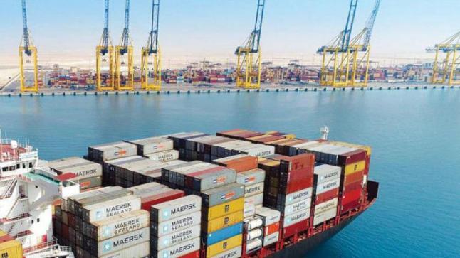 تقرير .. السعودية الأولى عربيا في صادرات المنتجات الكيميائية