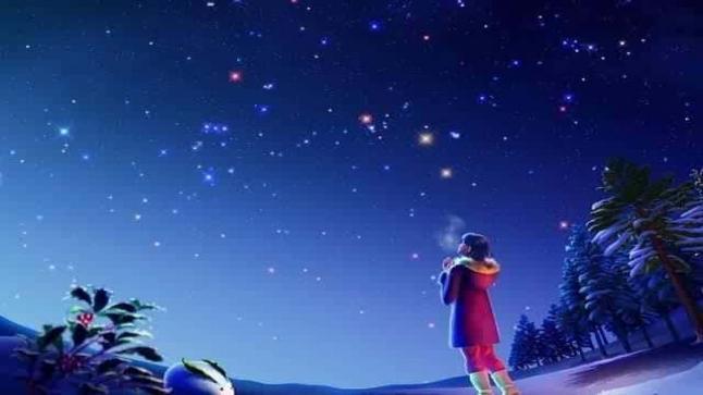 تفسير رؤية النجوم في المنام بالتفصيل