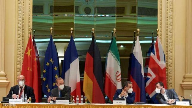 """المفاوضات النووية الإيرانية … """"بدأ الاتفاق ترسم ملامحها""""."""