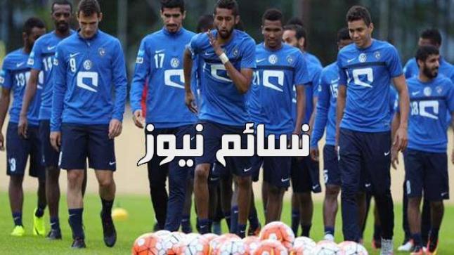 نتيجة مباراة الهلال والباطن اليوم في دوري جميل السعودي للمحترفين وملخص اهداف فوز الزعيم المهم للصدارة