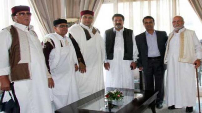 تونس : لا نتائج تُذكر في أول جلسة من الحوار الوطني الليبي