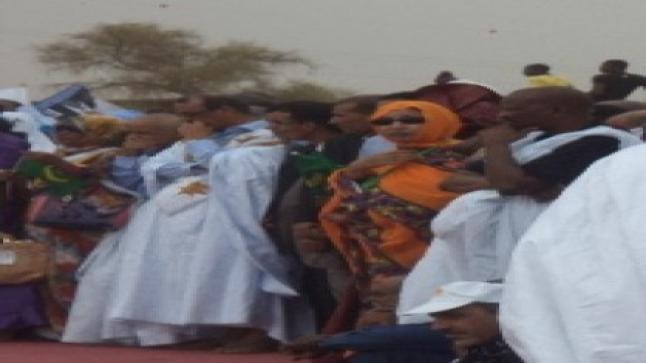 الحكومة الموريتانية تقف في وجه العولمة بالفضاءات الثقافية