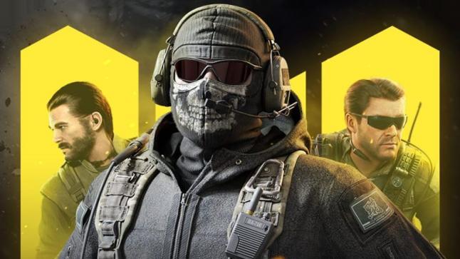 تعاون اكس بوكس مع مطور Call of Duty: Mobile