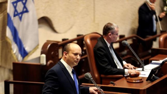 نفتالي بينيت رئيسا للوزراء في إسرائيل خلفا لنتنياهو