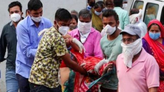 تحظر اليابان دخول الأجانب من الهند ونيبال وباكستان