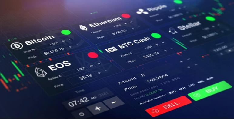 افضل منصات تداول العملات الرقمية 2021