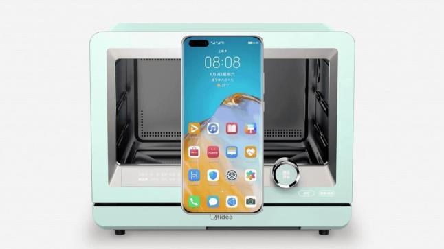 تطلق Huawei نظام التشغيل Hongmeng وتصدر Huawei Watch 3