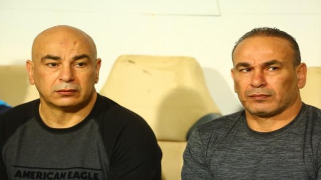 إبراهيم حسن: لدينا عروض تدريبية في المغرب وتونس