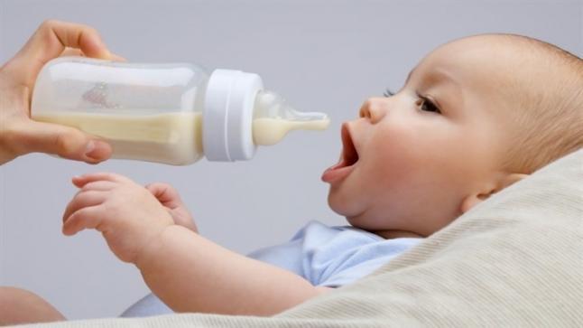 تفسير حلم إرضاع طفل أو طفلة