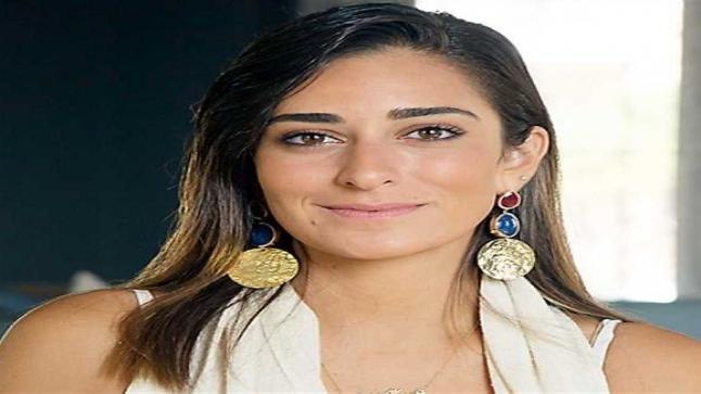 """أمينة خليل تعلق على اقتراب عرض مسلسلها الجديد """"ليه لا"""""""