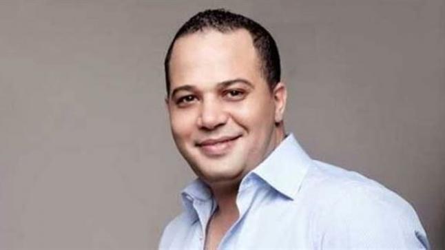 مصطفى درويش يعلن تطورات حالته الصحية بعد إصابته بكورونا