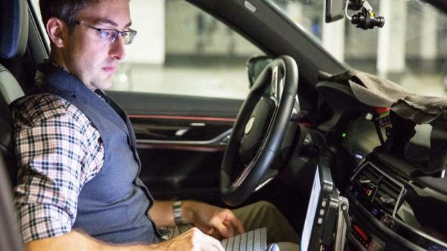 شركة BMW تنشر خبراً مهماً حول إطلاق المزيد من سيارتها ذاتية القيادة في المنتصف الثاني من 2017