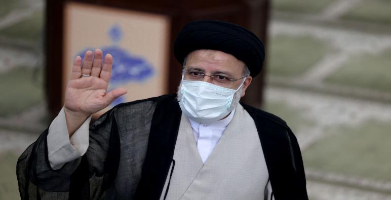 """هجوم من لابيد على الرئيس الإيراني الجديد: """"متطرف"""" يدعم طموحات طهران النووية"""