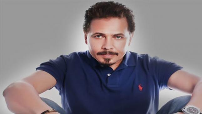 محمد رياض: محمود ياسين سخر مني بسبب خطأ نحوي في حفل زفاف نجله