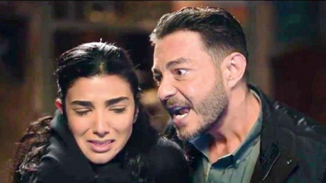 """أحمد زاهر يكشف كواليس إصابته في يده خلال تصوير """"البرنس"""""""
