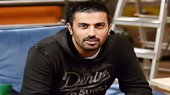محمد سامي يهنئ أنغام على أغنيتها الجديدة..والأخيرة ترد