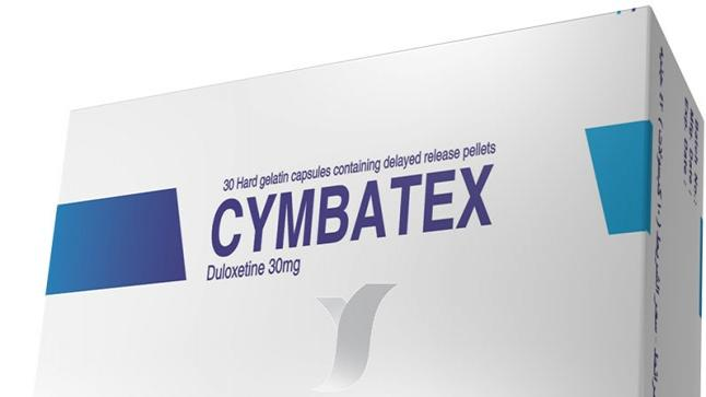 دواء سيمباتكس Cymbatex لعلاج الاكتئاب وآلام الأعصاب والقلق