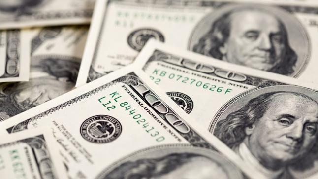 خفض سيولة الأسهم لأدنى مستوى لها خلال 10 أشهر لتصل إلى 4.8 مليار دولار