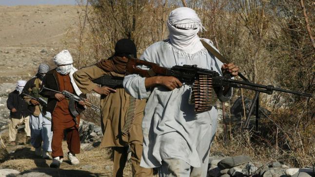 مسؤول أفغاني يعترف بإقتراب حركة طالبان من العاصمة الإقليمية لشقرقاه