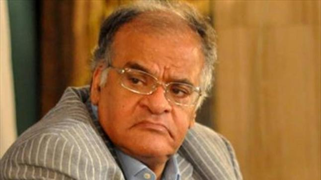 ممدوح عباس: سيد عبد الحفيظ سبب هزيمة الأهلي أمام الزمالك