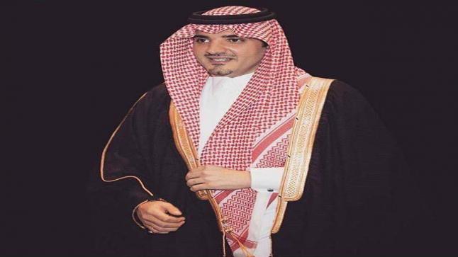 أوامر ملكية : الأمير عبد العزيز بن سعود بن نايف وزيرا للداخلية .. تعرف علىتعرف على مسيرة صاحب الـ 33 ربيعا