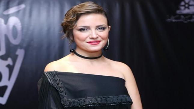 """""""ادعوا لأمي"""".. ريهام عبد الغفور تناشد متابعيها من أجل رجاء الجداوي"""