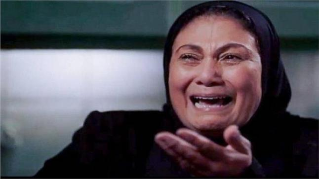 سلوي عثمان تكشف كواليس مشاركتها في مسلسل البرنس
