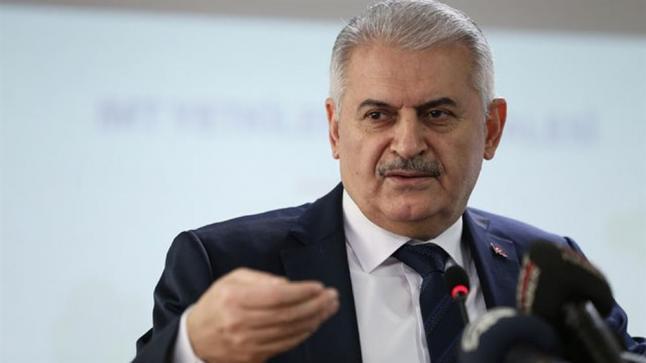 بن علي يلدرم : تركيا أنفقت 35 مليار دولار على الصناعات الدفاعية