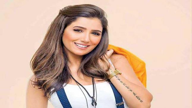 مي عمر تبدأ تصوير مسلسلها الجديد لؤلؤ الخميس المقبل