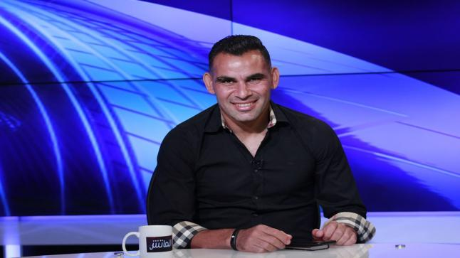 أحمد عبد عيد الملك: أحمد فتحي ليس ابن الأهلي.. وأتمنى رؤية رمضان صبحي بقميص الأبيض