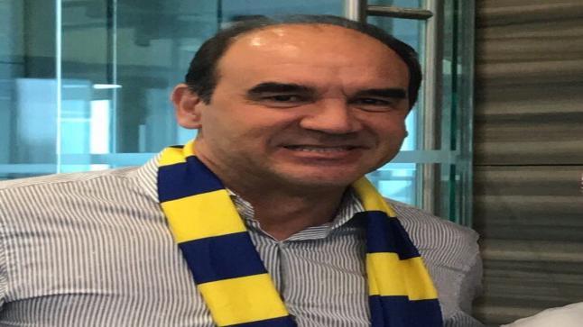 صور وصول المدرب الجديد لنادي النصر السعودي ريكاردو غوميز إلى الرياض رفقة الجهاز المساعد .. تعرف على التفاصيل كاملة