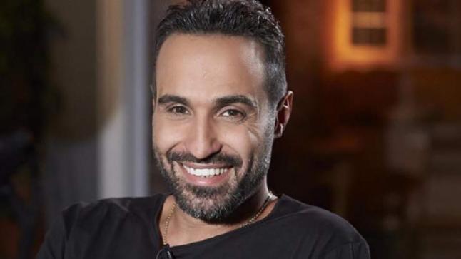 """أحمد فهمي يستعد لأعمال جديدة: """"نقطة ومن أول السطر"""""""