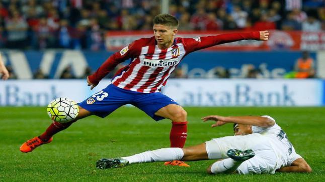 لويسيانو فييتو ينتقل كمعار من نادي أتلتيكو مدريد إلى إشبيلية