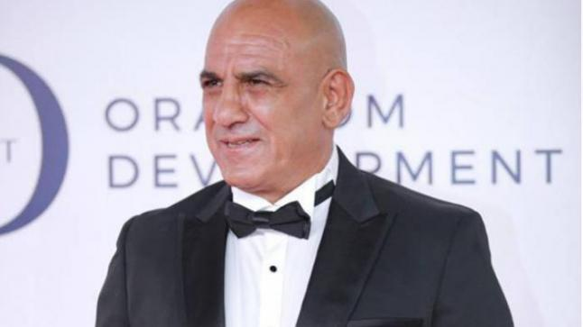 """محمد لطفي: سعيد بالتواجد في فيلم موسى.. """"ده خيال علمي"""""""
