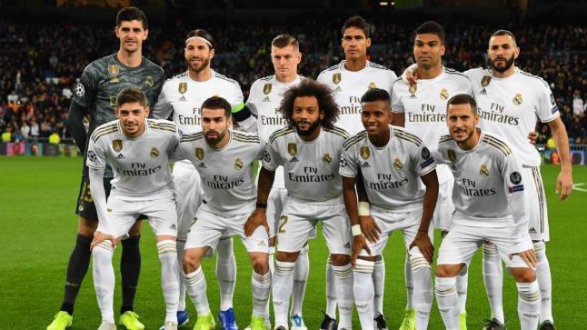 ريال مدريد يشكف شرط التخلي عن صانع ألعابه لإشبيلية