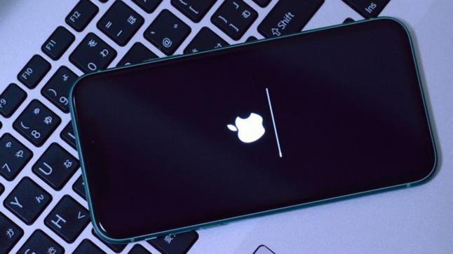 آبل تعطي مستخدميها خيار تحديث هواتفهم لأول مرة