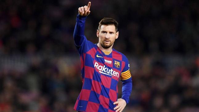 صحيفة كتالونية تفجر مفاجأة حول انتقال ميسي إلى إنتر ميلان