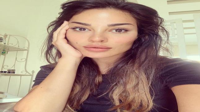 نادين نجيم تعلق على إصابتها في تفجير بيروت