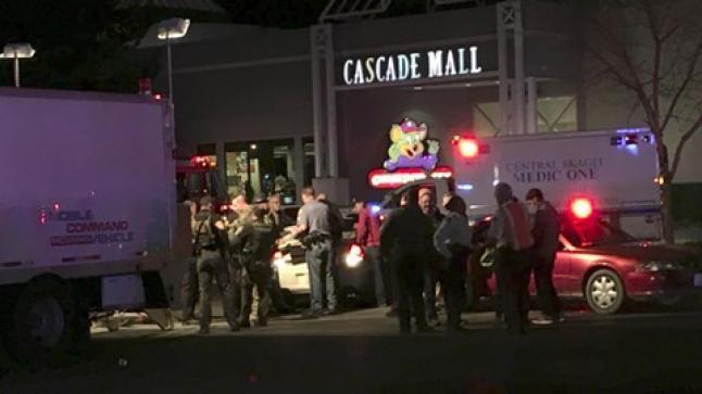 الولايات المتحدة : الشرطة تعلن مواصلتها البحث عن مهاجم المركز التجاري