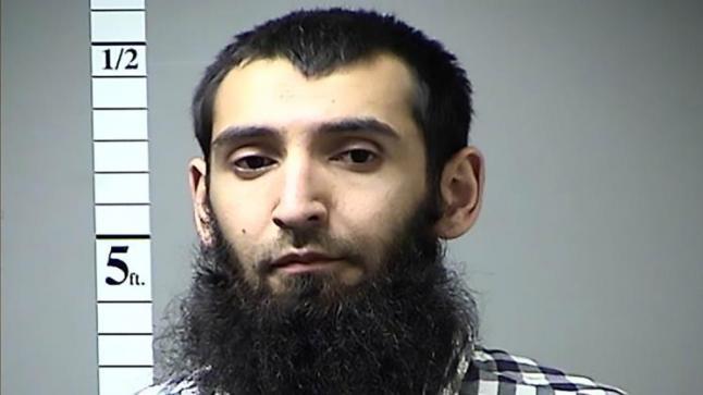 """من هو منفذ هجوم نيويورك وما علاقته بتنظيم الدولة الإسلامية """"داعش"""" ؟"""