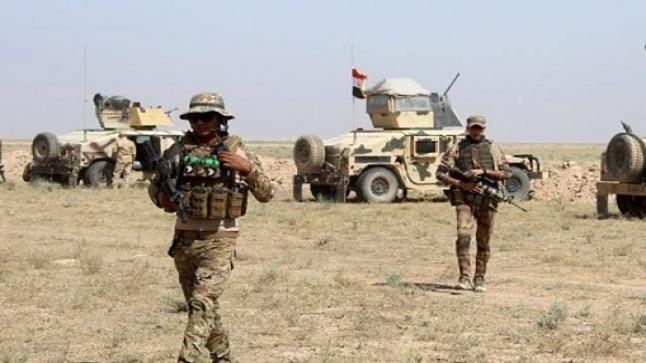 القوات العراقية تسيطر مجددا على جزيرة هيت وإنسحاب مقاتلي تنظيم الدولة
