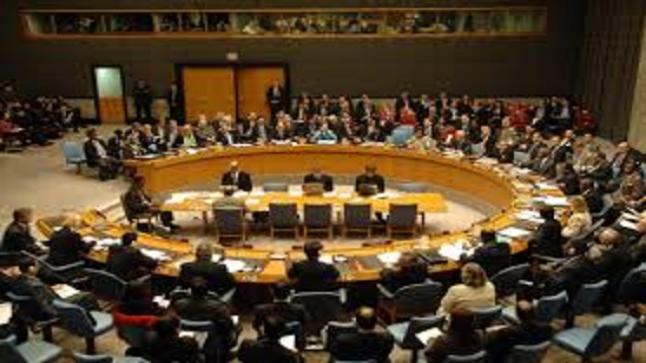 تمنع واشنطن للمرة الثالثة إعلان بيان لمجلس الأمن الخاص بغزة