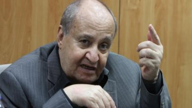 وحيد حامد: تكريمي في مهرجان القاهرة السينمائي أدخل على قلبي السرور