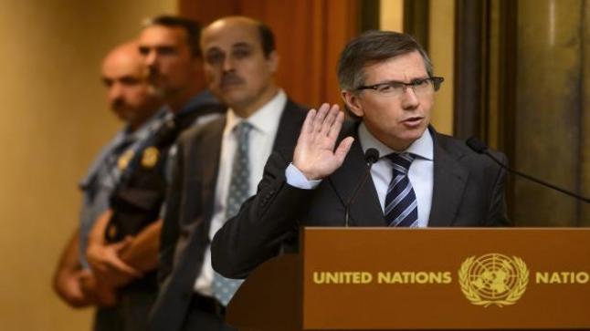 إنقسامات ليبية بعد إعلان حكومة التوافق الوطني