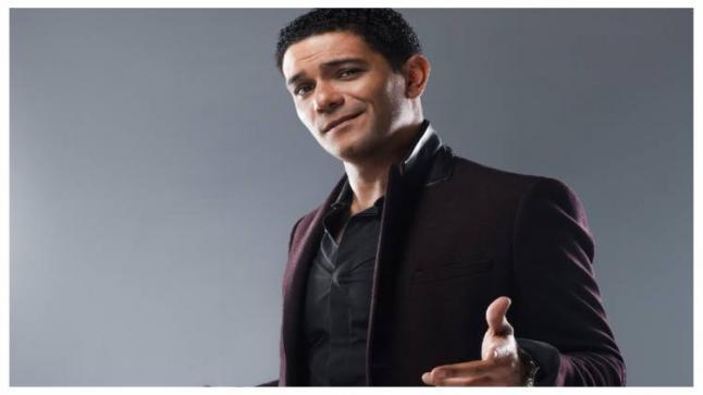 """آسر ياسين يقلد أحمد السقا في الجزيرة: """"شكلي كده هضرب"""""""