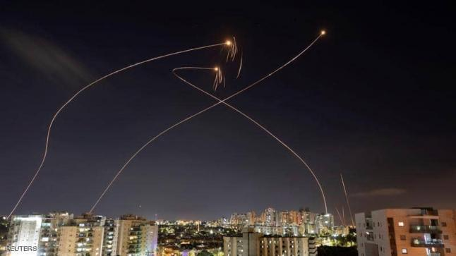 البنتاغون يسرع وتيرة الانسحاب من إسرائيل