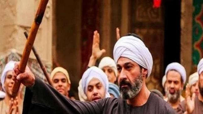 ملخص الحلقة الـ 22 من مسلسل الفتوة.. حسن الجبالي يتزوج ليل