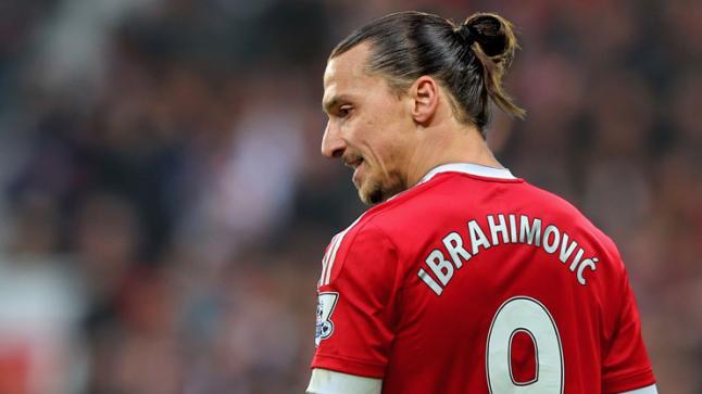 مورينيو يشيد بنجم مانشستر يونايتد الجديد زلاتان إبراهيموفيتش